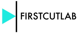 First Cut Lab Logo